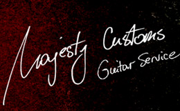 Majesty Customs